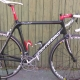 Corratec Team Carbon Campagnolo Racer